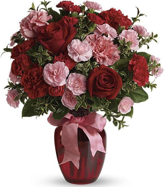 5656 - Romantic Bouquet