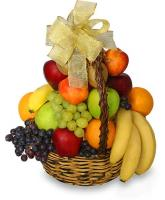 5584 - Fresh Fruit Basket