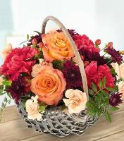 2799 - Autumn Basket