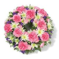 2810 - Funeral Wreath