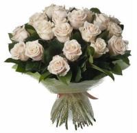 2536 - 20 White Roses