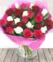 5640 - Romantic Roses